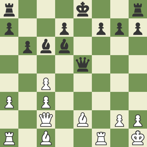 GM Gareev's 2013 US Championship: Master Your Tactics!