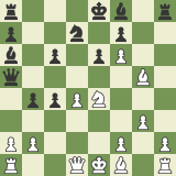 Sacrificing a Queen for Two Minor Pieces! - Part 1
