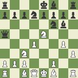 Imbalanced Play vs FM Liu