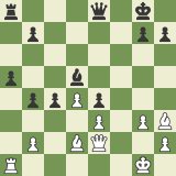 Analysis From London: Kramnik vs. Polgar