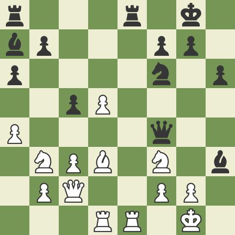 Play Like Alexander Alekhine: Tarrasch - Alekhine