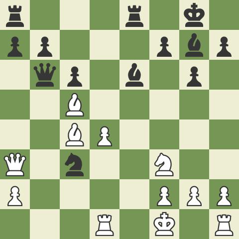 Play Like Bobby Fischer: Byrne vs Fischer