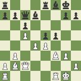 The Great Chess Mind of Réti vs Bogoljubov