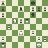 Lessons on Positional Play - Part 3: Unusual Exchanges