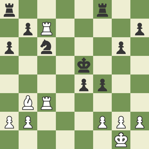 Improve your Chess