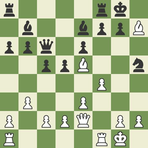 Play Like Emanuel Lasker: Lasker vs Bauer