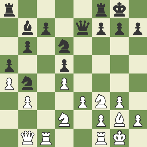 US Chess League vs. GM Lenderman