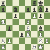 Shankland's Summer Travels 3: vs GM Maxim Turov