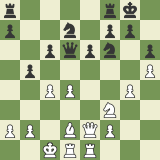 The Complete Caro - Part 7: Laznicka beats Hou!