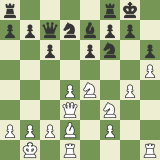 US Chess League vs. IM Milman