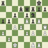 Amazing Games for Beginners: Attack the Kingside 1