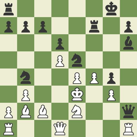 You Pick 'Em: Tal vs Nezhmetdinov