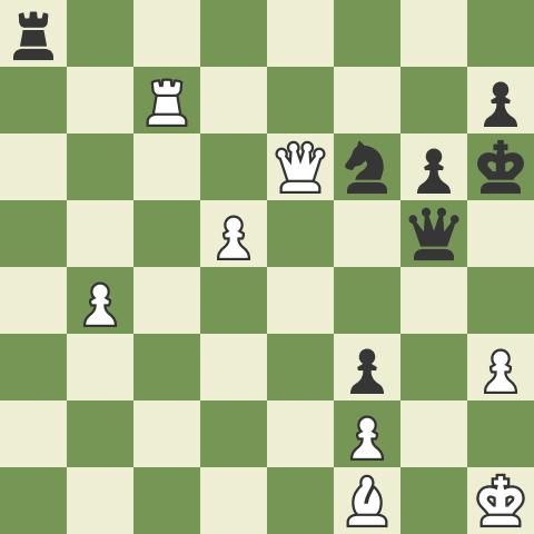 Hikaru Plays to Win vs Carlsen