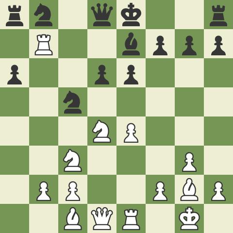 Play Like Alireza Firouzja: Firouzja vs Zarkovic