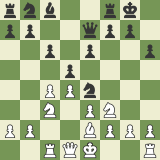The Complete Queen's Gambit Declined: Lasker's Defense And More!