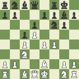 How to Play the King's Indian Defense: Four Pawns Attack! -- Part 2