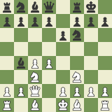 The Classical Nimzo for Black - Part 2: 5. Nf3