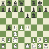 The Classical Nimzo for Black - Part 3: 5. e4