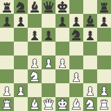 How to Play the King's Indian Defense: Sämisch Variation