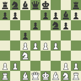 How to Play the King's Indian Defense: Four Pawns Attack! -- Part 1