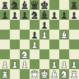 Amazing Games for Beginners: Alekhine's Attacking