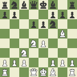 The Modern Scheveningen Part 1: 6. Bg5 & 6. f4