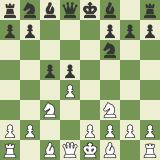 Member Analysis: Wrong Middlegame Plan