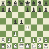 The 'Anti' Sicilians - Part 1: 2... d-Pawn Moves!