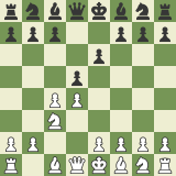 The Complete Queen's Gambit Declined: The Right Move Order