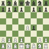 King's Gambit Accepted