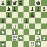 Amazing Games for Beginners: Attack the Kingside 2