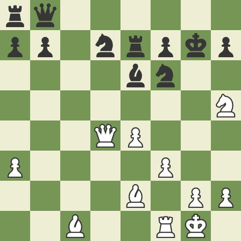 Play Like Mikhail Botvinnik: Botvinnik vs Keres